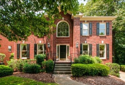 53 Wyn Oak, Nashville, Tennessee 37205, 5 Bedrooms Bedrooms, ,4 BathroomsBathrooms,Single Family Home,Sold Listings,Wyn Oak,1014