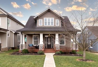 5301 Illinois, Nashville, Tennessee 37209, 4 Bedrooms Bedrooms, ,3 BathroomsBathrooms,Single Family Home,Sold Listings,Illinois,1065